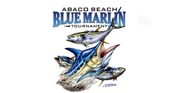 Abaco Beach Blue Marlin International