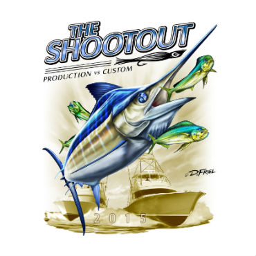 The Shootout: Production vs. Custom